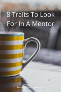 """a mentor is """"a wise and trusted counselor or teacher – an influential senior sponsor or supporter."""""""