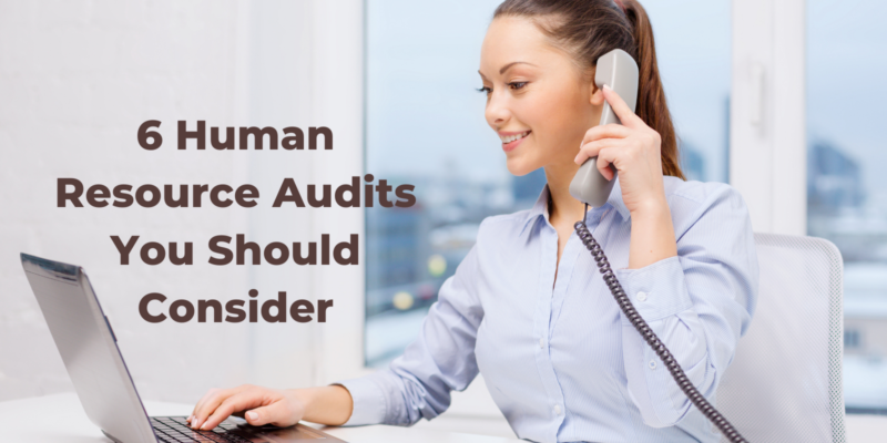 human resource audits