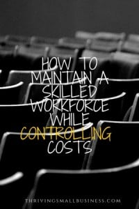 there are affordable ways to offer continuing education to your employees. While one day seminars and classes are a great way to keep employee skills high – they can be costly, particularly if you are sending a group of employees to training.
