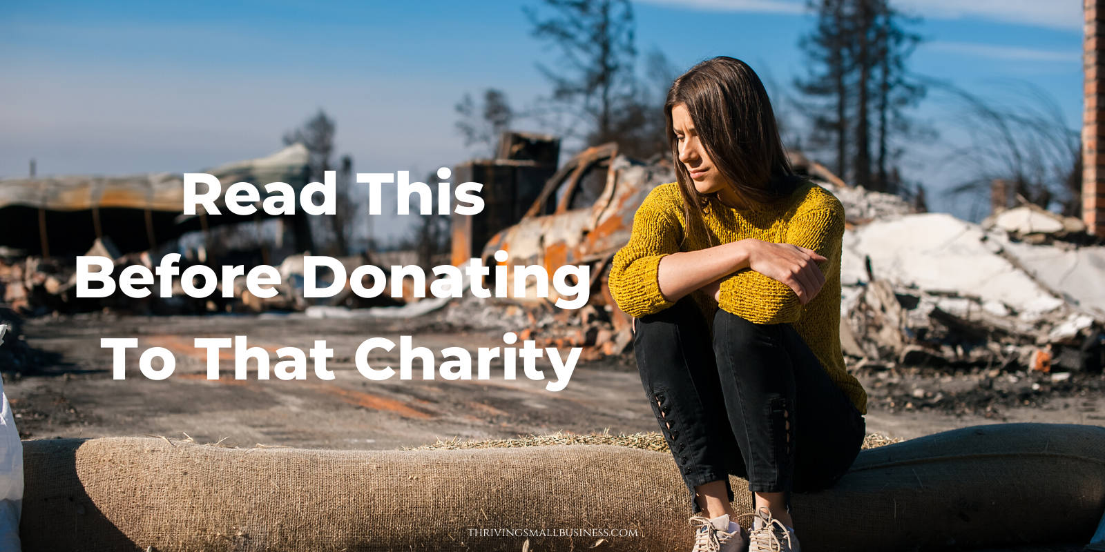 How do I check a charity