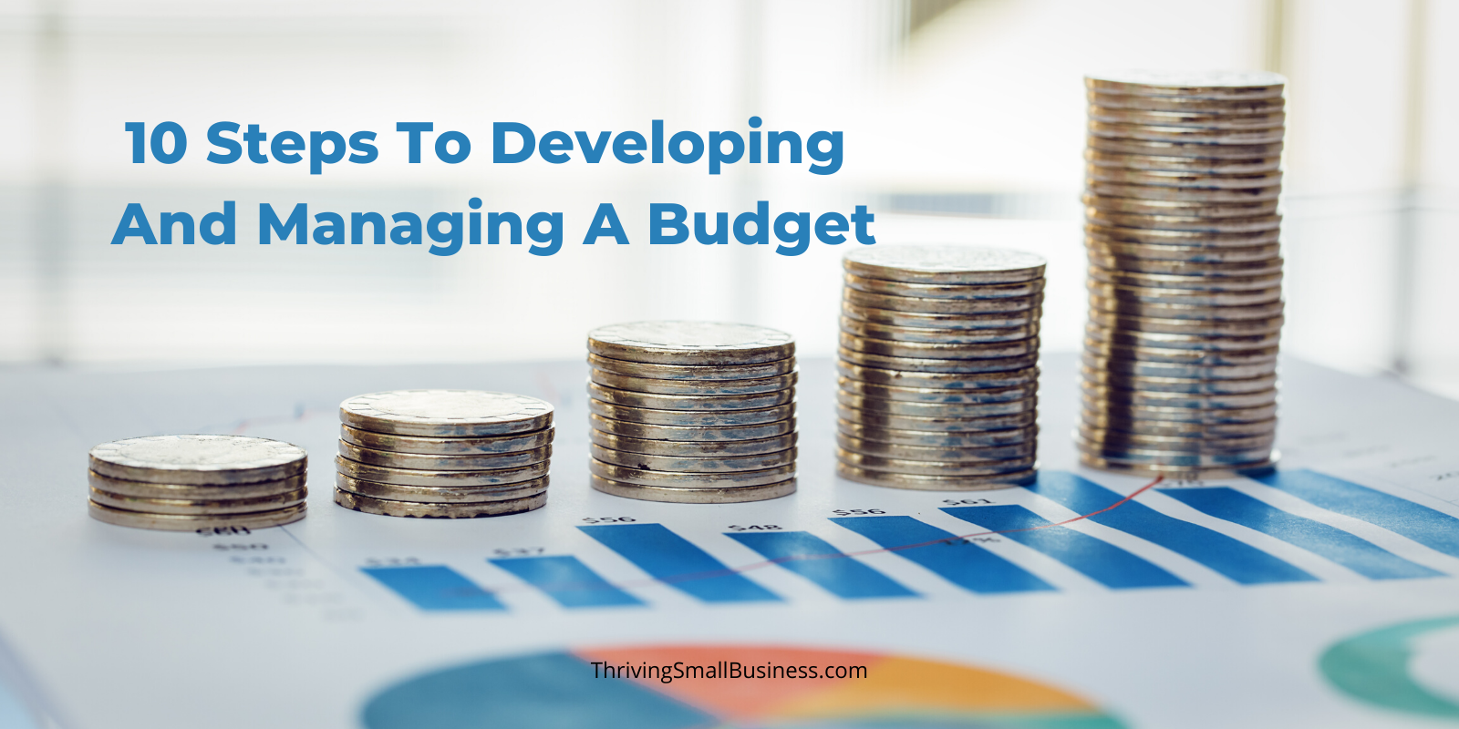 how to develop a business budget